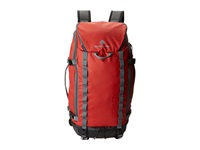 Eagle Creek Systems Go Duffel Pack 35L Red Clay Duffel Bags
