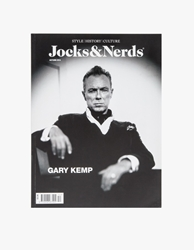 Jocks And Nerds Autumn 2014 Multi