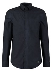 Brooklyn's Own By Rocawear Shirt Navy Blazer Dark Blue
