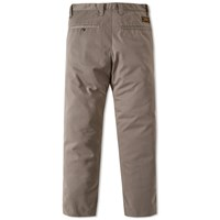 Wtaps Khaki Tight Chino Grey