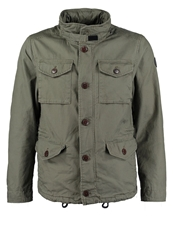 Marc O'polo Summer Jacket Thyme Oliv