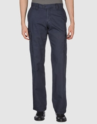 North Sails Casual Pants Slate Blue
