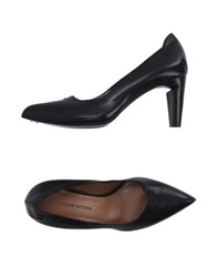 Cnc Costume National Costume National Footwear Courts Women Black