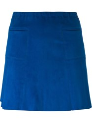 Stouls 'Lolita' Skirt Blue