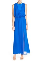 Women's Charlie Jade Chiffon Maxi Dress