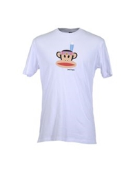 Paul Frank Short Sleeve T Shirts Green