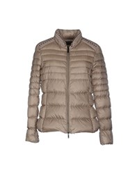 Pennyblack Coats And Jackets Down Jackets Women Grey