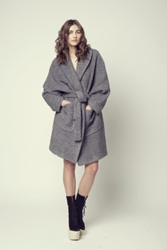 Sharron Coat Autumn Winter'12