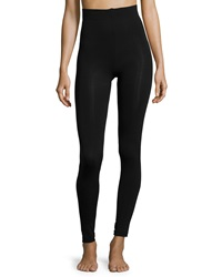 Wolford Velvet Sensation Leggings Black