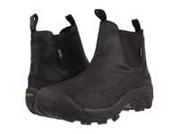 Keen Anchorage Boot Ii Black Gargoyle Men's Pull On Boots