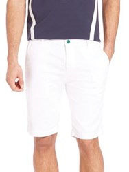 Ag Green Label Relaxed Fit Shorts Parisian Blue Red Bright White Quite Grey Beach Sa