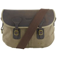 Barbour Messenger Shoulder Strap Bag Sandstone