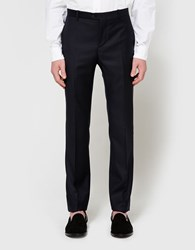Editions M.R. Suit Pants In Navy