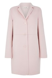 Damsel In A Dress Arosa Coat Pink
