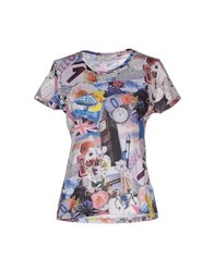 Paul By Paul Smith Topwear T Shirts Women
