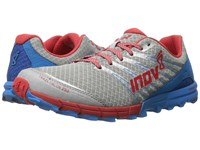 Inov 8 Trailtalon 250 Silver Blue Red Men's Running Shoes Multi