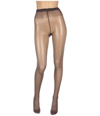 Wolford Satin Touch 20 Tights Steel Stealth Gray Stealth Gray Hose