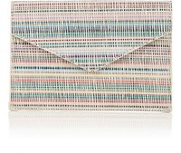 Barneys New York Envelope Style Pouch No Color