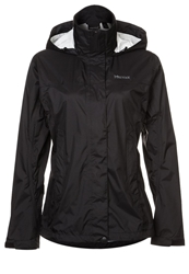 Marmot Precip Outdoor Jacket Black