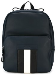 Bally 'Beris' Backpack Blue