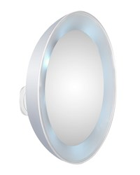 Led 15X Lighted Mirror Nm Beauty Award Finalist 2014 Tweezerman