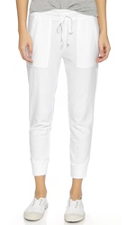 Wilt Baby Terry Pants White