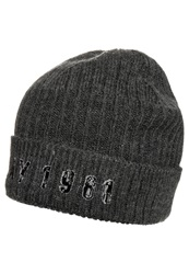 Replay Hat Grey Anthracite