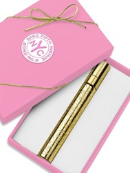 Bond No.9 Saks For Her En Rose Gold Pocket Spray 0.25 Oz. No Color