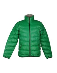Scout Jackets Light Green