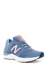 New Balance 711 Training Sneaker Wide Width Available Blue