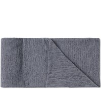 S.N.S. Herning Double Scarf Blue