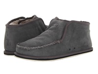 O'neill Surf Turkey Suede Grey Men's Slippers Gray