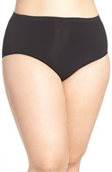Nordstrom Plus Size Women's Lingerie Seamless Briefs 3 For 33