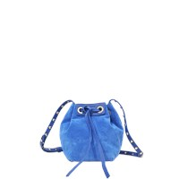 Vanessa Bruno Charly Pm Bucket Bag