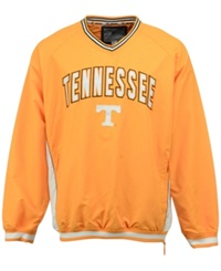 Colosseum Men's Tennessee Volunteers Fair Catch Pullover Tennessee Orange