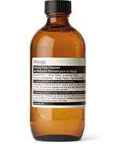 Aesop Amazing Face Cleanser 200Ml Brown