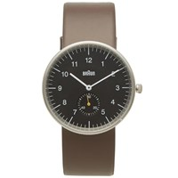 Braun Bn0024 Watch Brown
