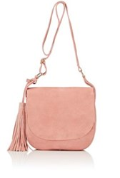 A.L.C. Women's Henry Small Saddle Bag Pink