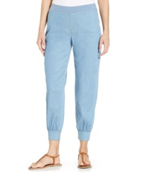 Nydj Darla Jogger Pants Norway Wash