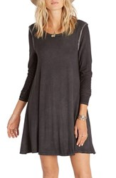 Billabong Women's Same Day Knit Shift Dress