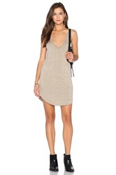 Riller And Fount Coco Dress Tan