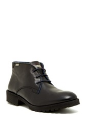 Pikolinos Cork Boot Black