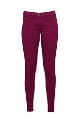 Great Plains Colour Denim Jeans Purple