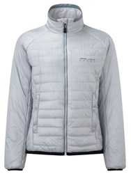 Henri Lloyd Celsius Jacket Grey