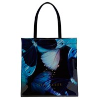 Ted Baker Karicon Butterfly Collection Shopper Bag Black