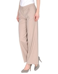 Noshua Casual Pants Dove Grey