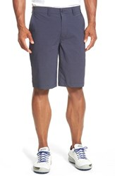 Men's Travis Mathew 'Hefner' Stretch Golf Shorts Iris