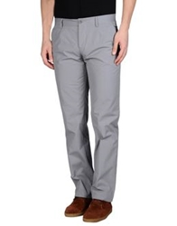 Bikkembergs Casual Pants Grey