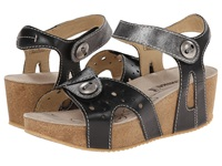 Romika Florida 05 Black Women's Sandals