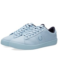 Fred Perry Reissue Tennis Shoe 2 'Rain Stops Play' Blue